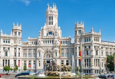 第39届国际旅游展在马德里开幕