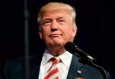 特朗普称将于下周公布与金正恩第二次会晤的时间地点