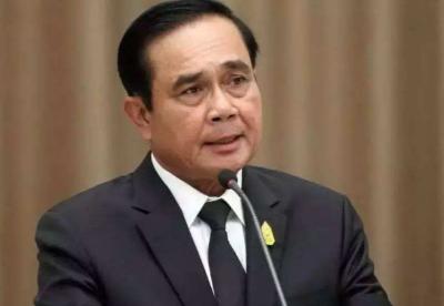 泰国总理巴育说不会在大选前辞职
