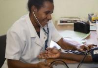 澳大利亚协助确保印太地区健康安全