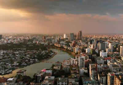 渣打预测孟加拉国本财年经济增速为7.2%