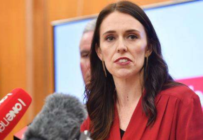 新西兰总理称不排斥华为参与5G建设
