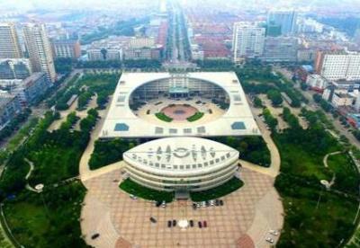 """安徽亳州降低民企""""三个成本""""激发经济活力"""
