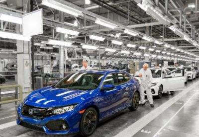 新闻分析:本田缘何关闭英国工厂