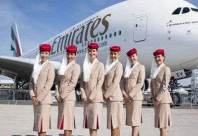 迪拜航空2018年亏损4350万美元