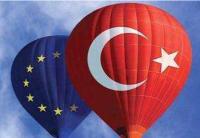 土耳其重申加入欧盟意愿