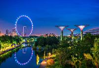 新加坡1月消费者价格指数同比增幅降至0.4%