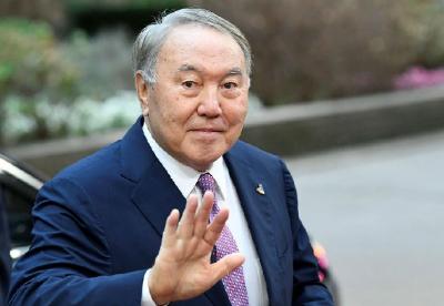 纳扎尔巴耶夫任命哈新一届政府总理