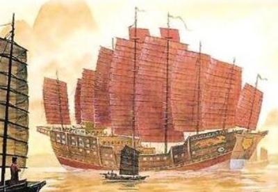 """中英联合考古发现""""海上丝路""""终点在唐代已延伸至西欧"""
