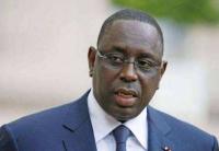 初步结果显示马基·萨勒连任塞内加尔总统