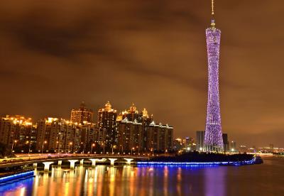 广东对港澳服务业开放部门已达153个 金融市场互联互通有序推进