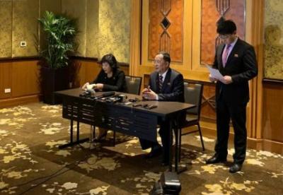 朝方说在朝美领导人会晤中要求解除部分制裁