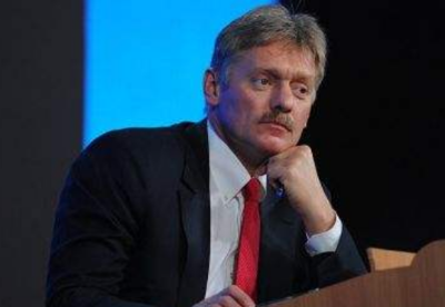 """俄罗斯总统新闻秘书说美国对俄追加制裁将""""额外打击""""两国关系"""