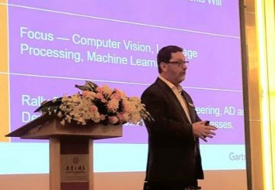高德纳咨询公司发布科技和数字化对人类生活影响十大趋势预测