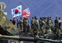 美国防部宣布美韩将停止春季大型联合军演