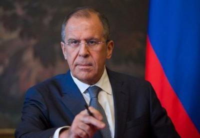 俄外长:俄愿遵循《联合国宪章》原则与美就委内瑞拉问题展开磋商
