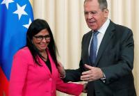 俄罗斯与委内瑞拉将扩大务实合作