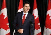 加拿大总理再次改组内阁