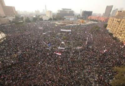 八年动荡后:换个角度了解当前中东局势
