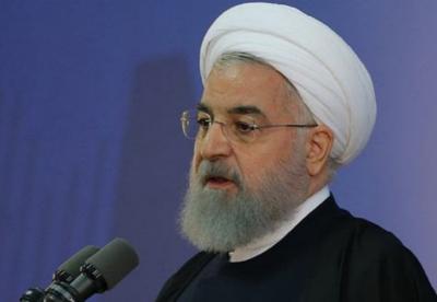 伊朗总统:若美国重返伊核协议 伊朗将考虑对话