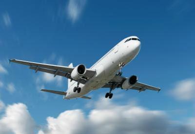 中东地区1月份航空货运需求减少4.5%