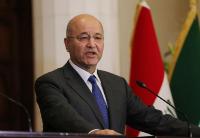 伊朗总统访问伊拉克谈合作