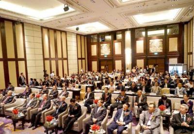 第11届中国加工贸易产品博览会推介会在曼谷举行
