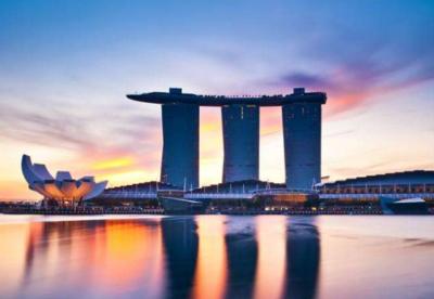 新加坡投资者对海外房地产投资额超过中国投资者