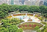 """深圳今年将建成""""千园之城"""""""