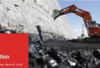 印度煤炭业适应转型