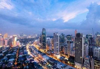 菲律宾首个中国图书中心在马尼拉成立