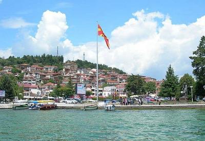 中国公司承建的北马其顿高速公路隧道段全线贯通