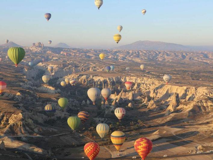 乌兹别克斯坦与土耳其旅游合作协议于近日生效