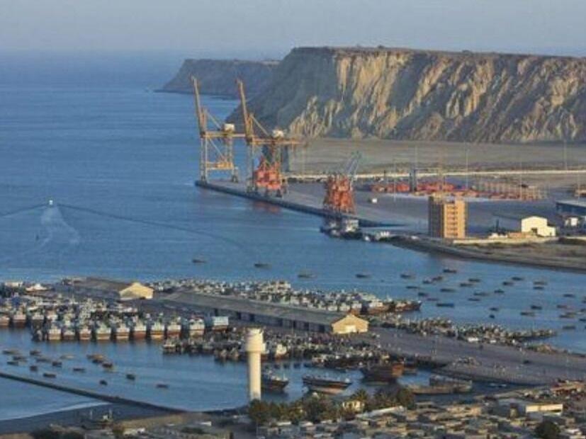 中国港控在瓜达尔港区积极发展绿色产业