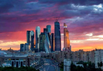 进博会成为中俄经贸合作新平台
