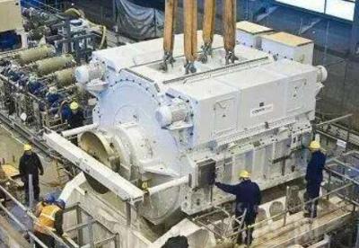 德国机构:中国是德国电气工业重要贸易伙伴