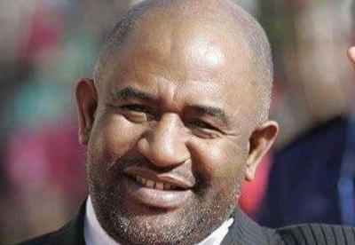 阿扎利赢得科摩罗总统选举