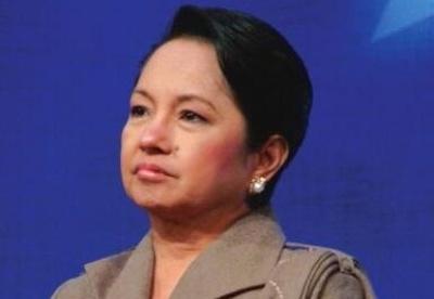 专访:中国的改革开放促进了亚洲共同发展——访菲律宾众议长、博鳌亚洲论坛理事阿罗约