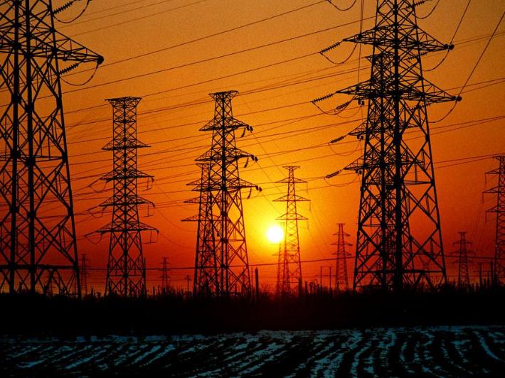 欧盟委员会指出乌克兰电力市场瓶颈