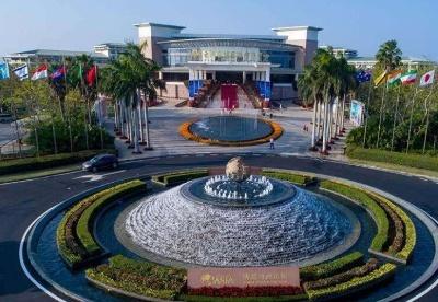 """中国迈向高质量 世界迎来新动能——在""""博鳌声音""""中感受中国与世界的互动"""