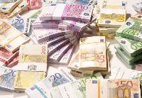 截至2月末法国外汇储备净额1558.36亿欧元