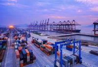 1-5月哈吉贸易额同比下降10.5%