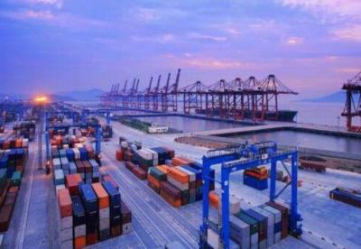 2019年上半年斯洛伐克外贸总额801.41亿欧元