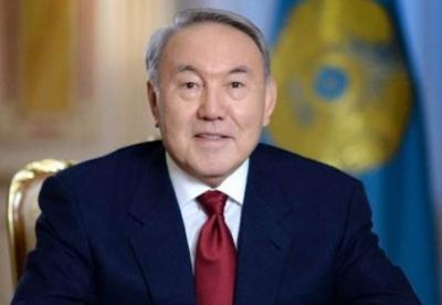 纳扎尔巴耶夫:稳定对于哈萨克斯坦至关重要