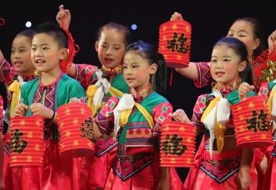 中越青少年文化艺术交流表演在河内举行