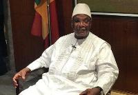 马里总统接受总理及内阁成员辞职