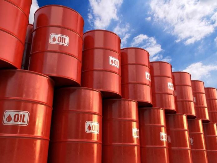 欧美经济前景不佳拖累油价