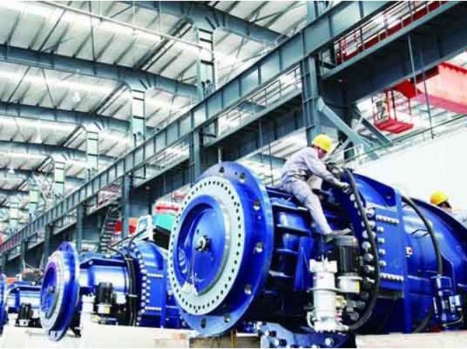 3月份巴基斯坦大规模制造业产值同比收缩10.3%