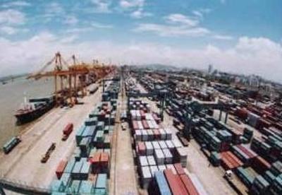 阿联酋加大港口建设投入