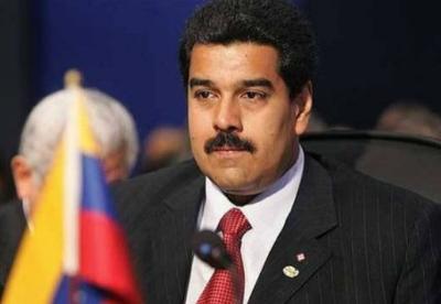 """委内瑞拉总统表示将接受所有""""合法""""人道主义援助"""